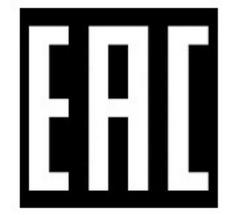Certyfikat EAC