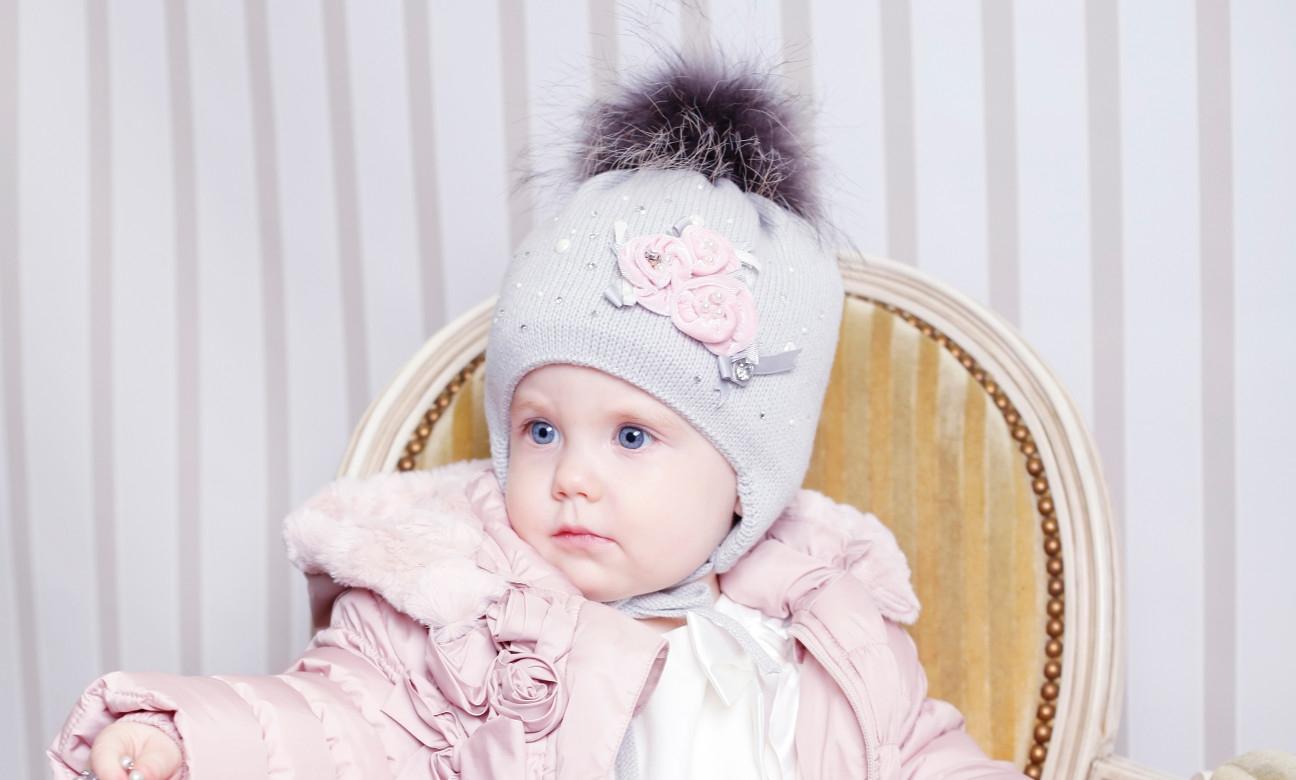 Czapki dla dzieci - jesień zima 2014 2015